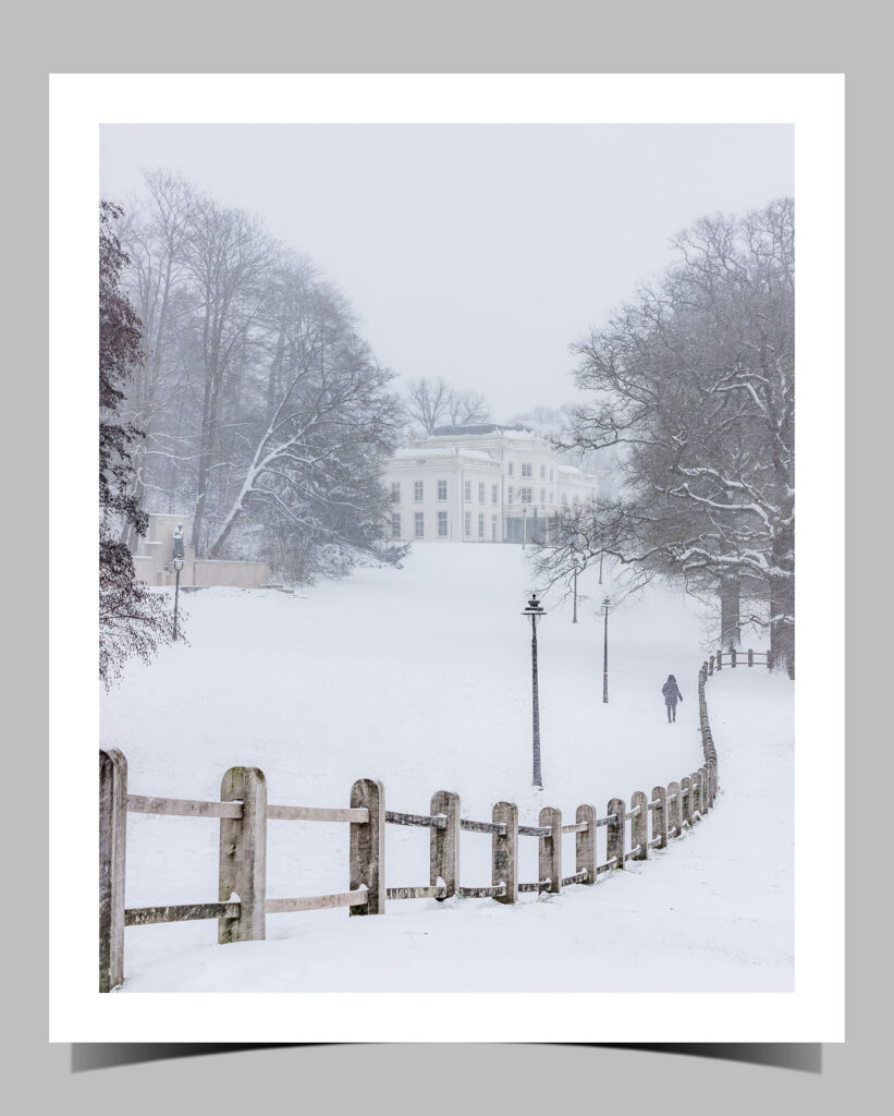 winter sonsbeek