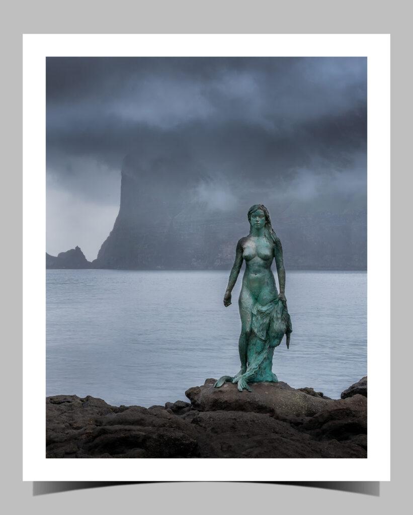 Seal Woman
